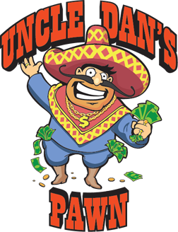 Uncle Dan primary logo