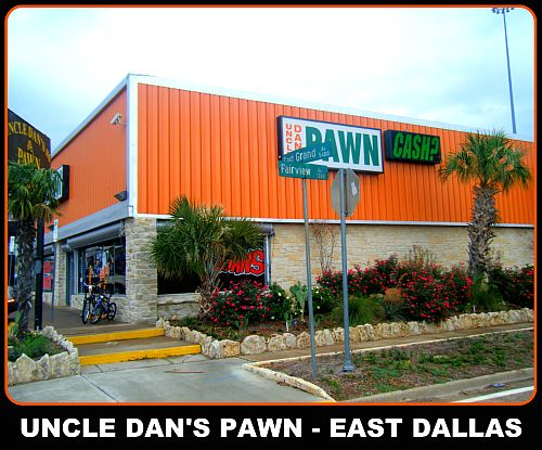 East Dallas - East Grand Store WP