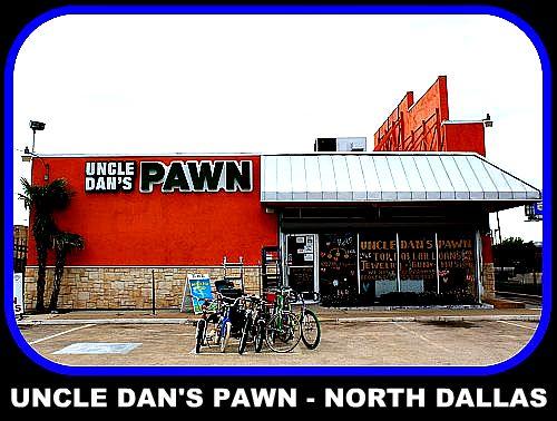 North Dallas - W. Mockingbird WP