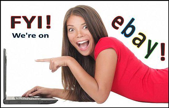 UDP - eBay post WP