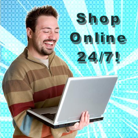 Online Deals!