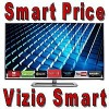 thumbnail photo of Vizio TV - Smart price on Vizio Smart