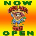Uncle Dan's Outlet Now Open!