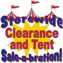 Uncle Dan's Pawn Shops - Storewide Clearance & Tent Sale-a-bration!