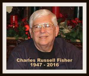 Stores Closing for Memorial Service for Charles R. Fisher