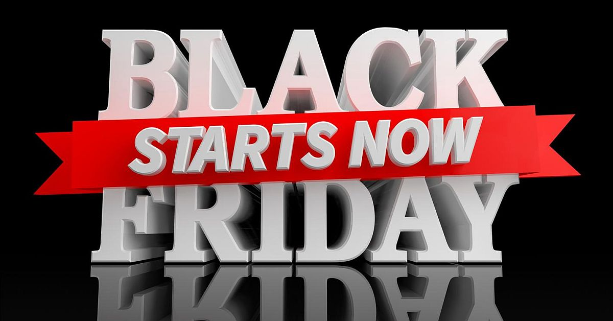 When is Spring Black Friday ? Spring Black Friday is a major event for Home and Garden Stores like Home Depot, Lowes, Sears, Walmart and others. Spring Black Friday starts on last week of March and runs through mid-April.