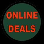 Black Friday Hot Doorbusters Starts Now! Shop Online!