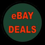 Black Friday Hot Doorbusters Starts Now! Shop eBay Deals!