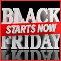 Black Friday All Week - Game on!
