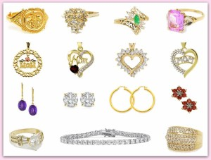 Love on Mom with 20% Off jewelry