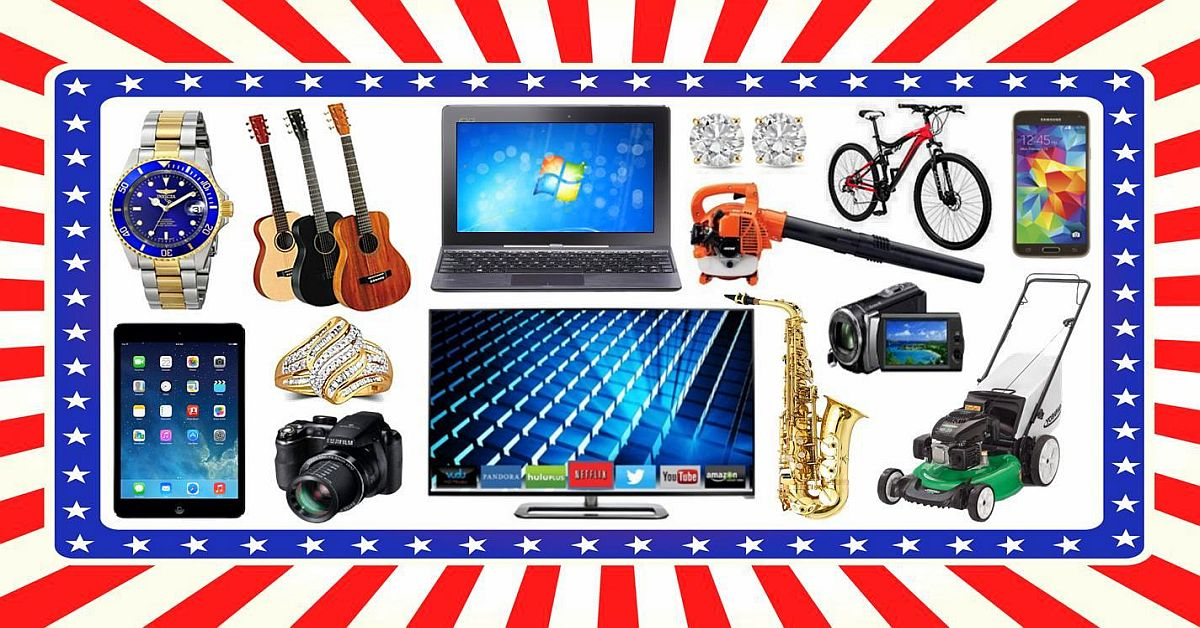 Stop looking and start saving! The Best Memorial Day Deals are right here!