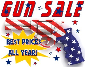 4th of July: Store Clearance and Tent Sale. This Saturday, July 1st Only!