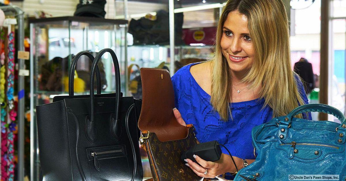 Introducing Entrupy Authentication: an App that spots fake designer handbags