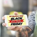 VIP Member Rewards Black Friday Pre-Sale: For every $50 you spend, get $10 Reward Dollars to use for your next purchase.