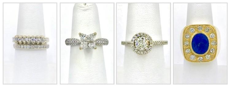 Ho-Ho-Holiday Super Sale: Gold and Diamond Jewelry on Sale