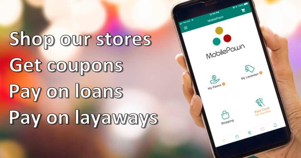 MobilePawn Mobile App: It's totally 'appening!
