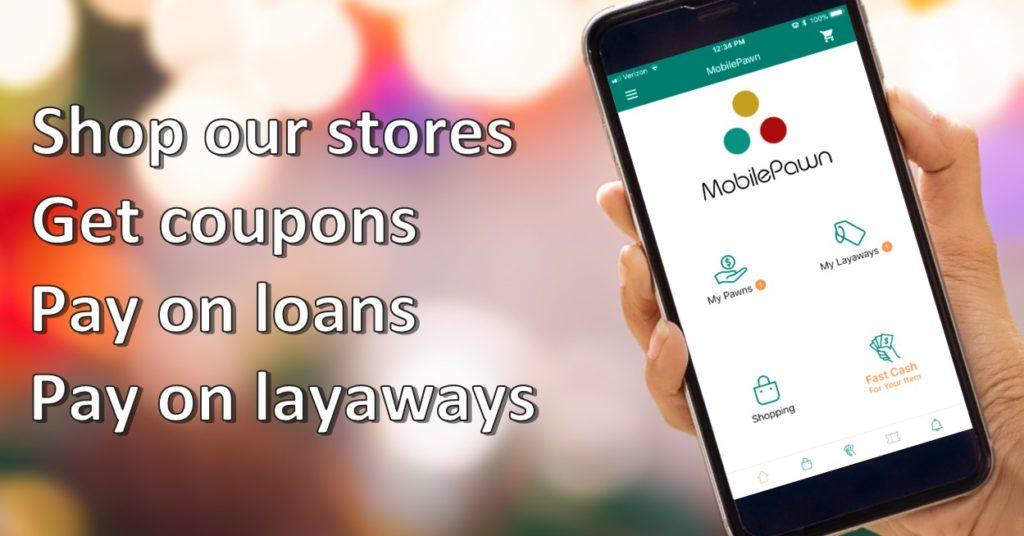 MobilePawn Mobile App: It's totally 'appening!