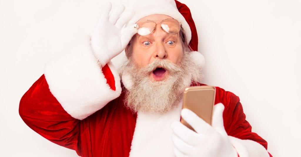 Black Friday Deals & Steals! Even Santa Shops our Deals!